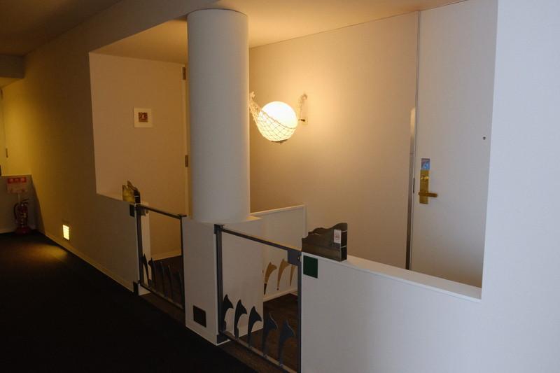 ホテルシーショアリゾート 客室