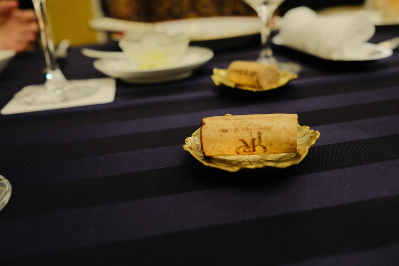 ホテルシーショアリゾート 夕食