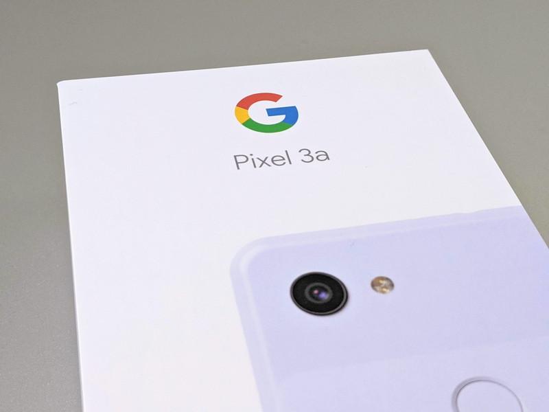 2019年に買ってよかったものはぶっちぎりで「Pixel3a」